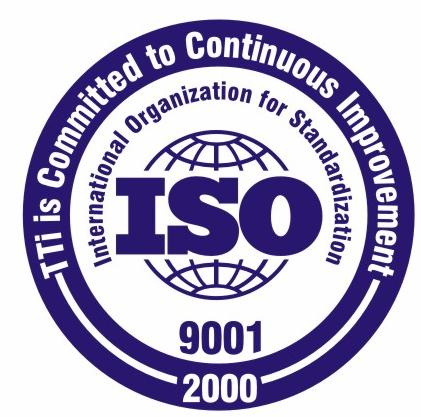 Vaga Industries is ISO 9001 and AS9100 certified